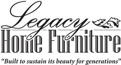 Charmant Legacy Home Furniture Logo