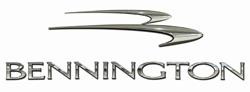 Bennington logo