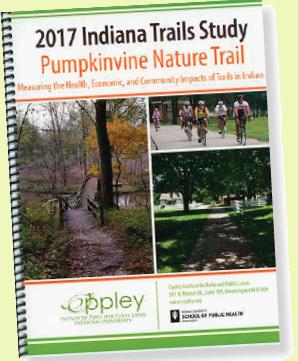 Image of the Eppley study brochure