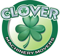 Clover Machinery Movers