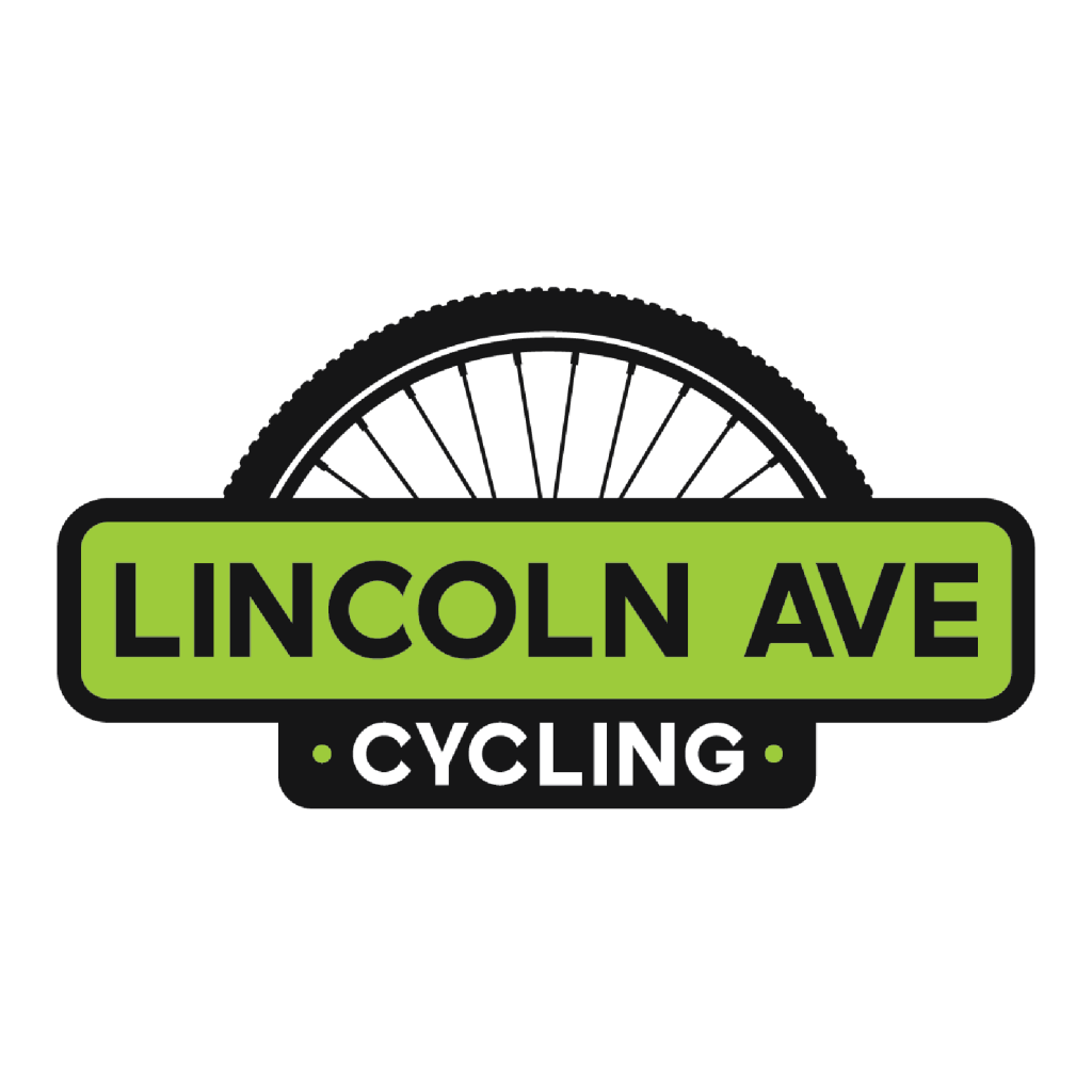 Lincoln Ave Cycling, Bronze Sponsor