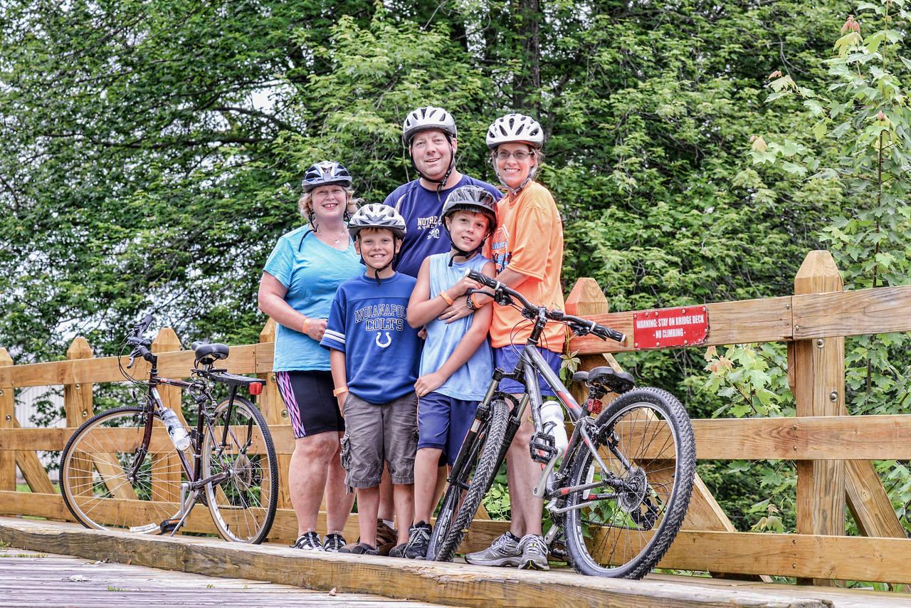 Pumpkinevine Bike Ride Gallery 4
